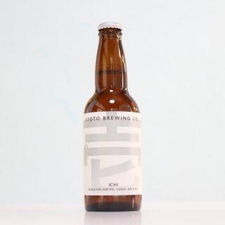 京都醸造 壱(KYOTO Brewing ICHI)