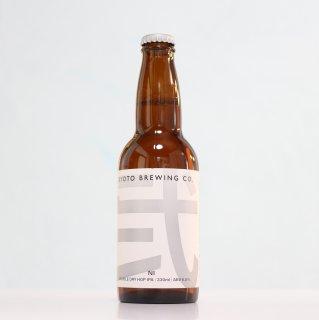 京都醸造 弐(KYOTO Brewing NI)