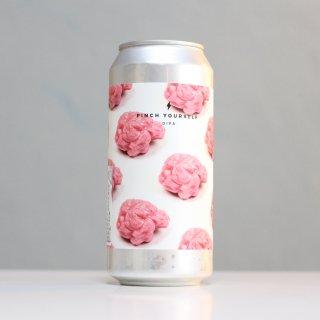 ガラージビアー ピンチユアセルフ(Garage Beer Co Pinch yourself)
