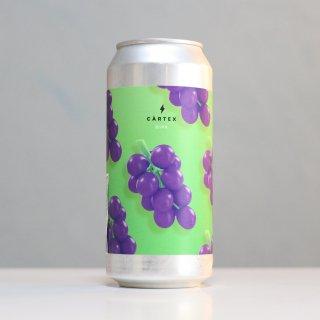 ガラージビアー カーテックス(Garage Beer Co Cartex)