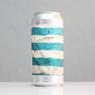 ガラージビアー ティングルス(Garage Beer Co TINGLES)
