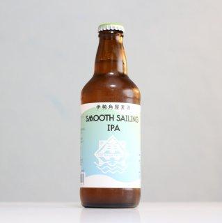 伊勢角屋麦酒 スムースセーリングIPA(ISEKADOYA BEER SMOOTH SAILING IPA)