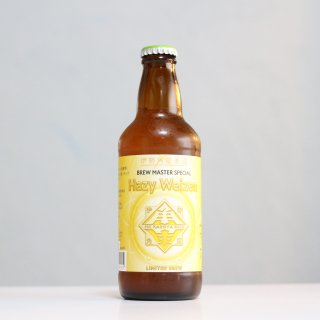 伊勢角屋麦酒 ブルーマスタースペシャル ヘイジーヴァイツェン(ISEKADOYA BEER Hazy Weizen)