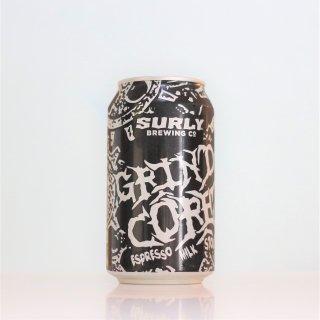 サーリーブルーイング グラインドコア(Surly Brewing Grind Core)