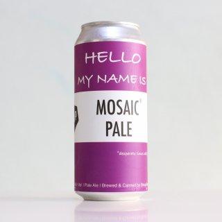 ストゥープ モザイクペールエール(Stoup Mosaic Pale Ale)