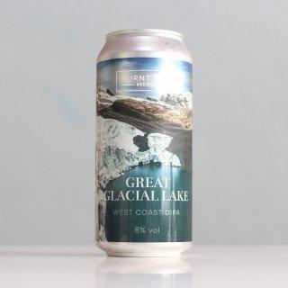 バーントミル グレートグラシアルレイク(Burnt Mill Great Glacial Lake)