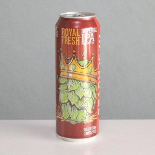 デシューツ ロイヤルフレッシュ(Deschutes Royal Fresh)