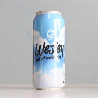 キングス ウェズレイ(KINGS Brewing Wesley)