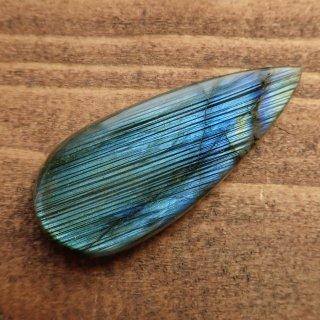 038 ラブラドライト (52×22×4.5mm)