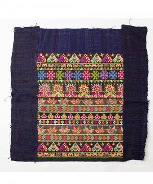 モン族刺繍古布(a)