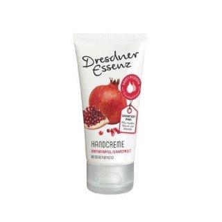 ドレスナーエッセンス ハンドクリーム ザクロ&グレープフルーツ