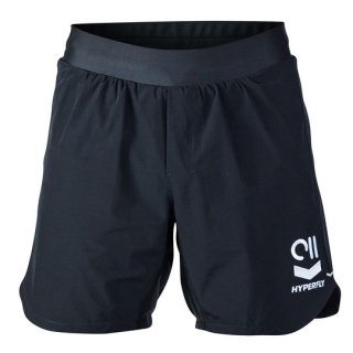 Icon Grappling Shorts〈Black〉