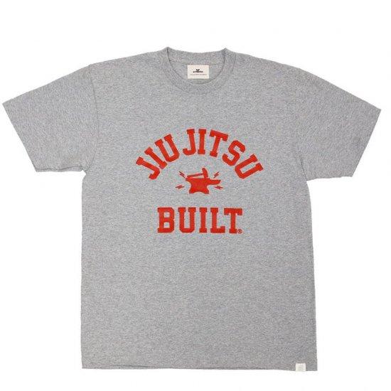 Jiu Jitsu Built® Tee