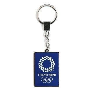 東京2020オリンピック/OCダイキャストKH角・SV(ネイビー)