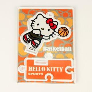 スポーツKTアクリルスタンドBC バスケットボール