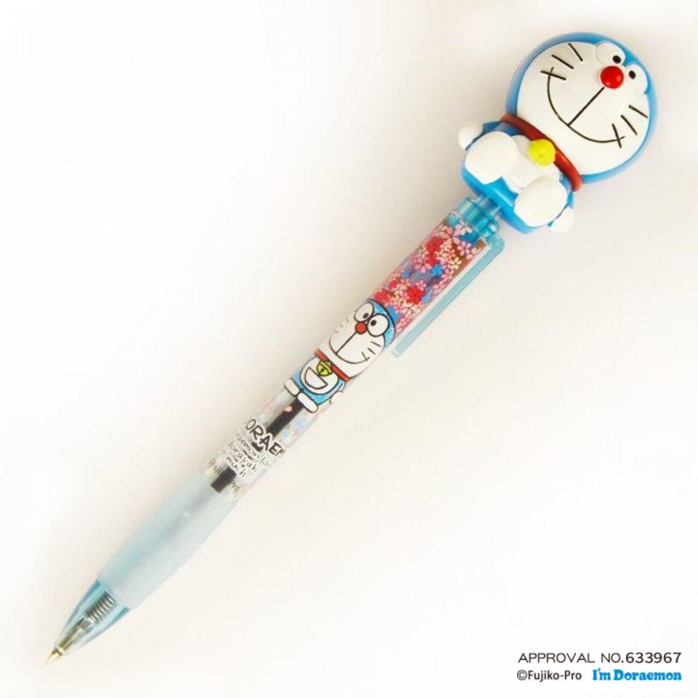 I'mDORAEMON桜 ボールペン・BL(ペントップ)