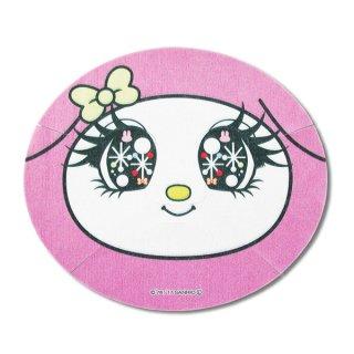 マイメロディ なりきりフェイスパック・カワイイ☆ナベユカ