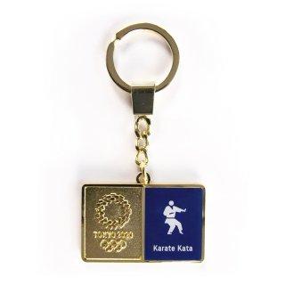 東京2020オリンピックスポーツピクトグラム空手形KH