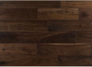 Solid Wide Floor【アメリカンブラックウォールナット】