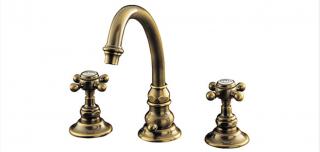 HR2260S 湯水混合栓
