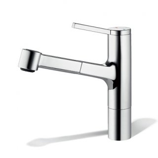 KW0191033S キッチン用湯水混合栓(ハンドシャワータイプ)