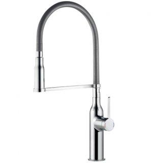 KW0261432 キッチン用湯水混合栓(フレキシブルスパウトタイプ)