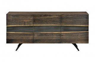 VEGA SIDEBOARD SEARD OAK