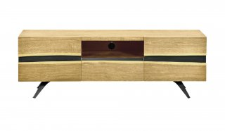 VEGA TV UNIT SEARD OAK