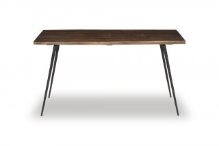NEXA DINING TABLE 140 /SEARED OAK