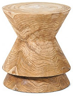 DIAVOLO STOOL NATURAL