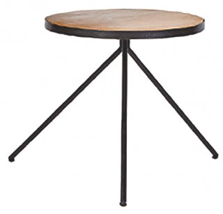TRIC SIDE TABLE 40