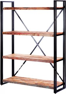 FERUM INDUSTRIAL 4TIER SHELF