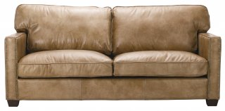 NEW COUNTHENRY 2P SOFA TINOSSI CAMEL