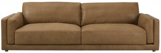 BUTTER 2P SOFA CAMEL