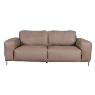 FUDGE 2P SOFA TAUPE