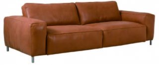 FUDGE SOFA CAMEL