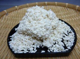 コシヒカリの米こうじ