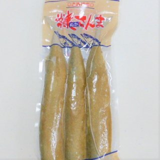 北海道産 糠さんま 3尾入1袋