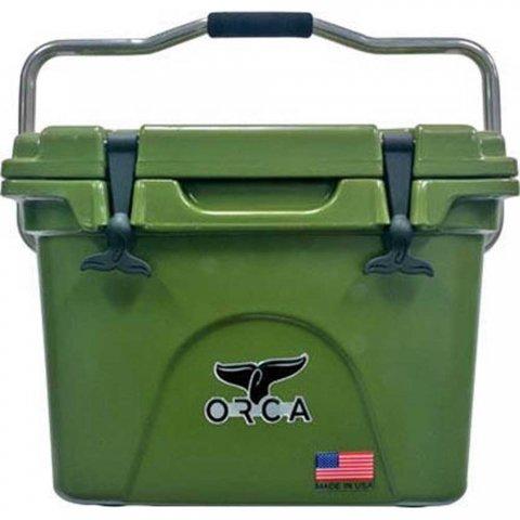 ORCA Cooler 20 グリーン