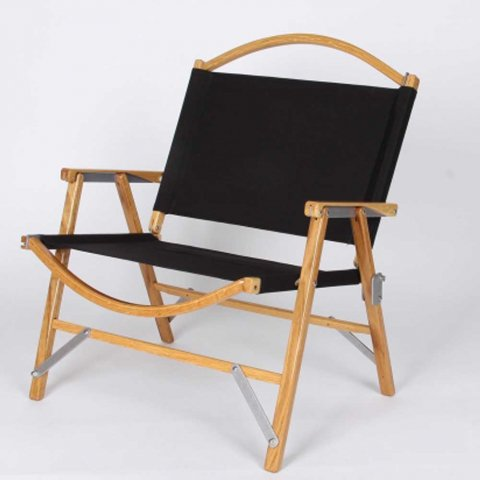 Kermit Chair カーミットチェア BLACK
