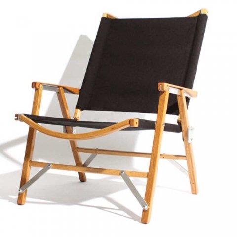 Kermit Chair Hi-Back カーミットチェアハイバック BLACK