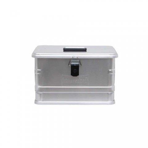 """Aluminium Profi Box """"29L"""""""