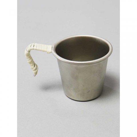 Mini Mug (Titanium/Wrapped Handle)