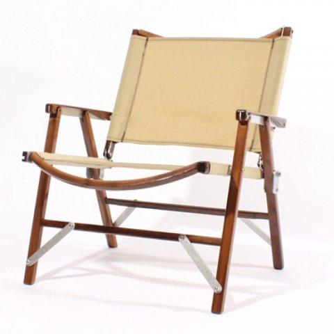 Kermit Chair カーミットチェア WALNUT TAN