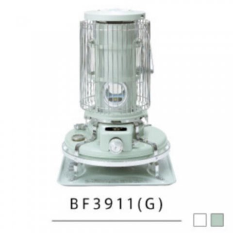 Blue Flame Heater GREEN