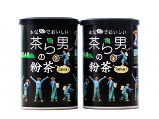 茶ら男の粉茶 20本入