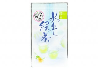 Mizu-dashi Sencha (Green leaf tea infused in cold water) 15pcs