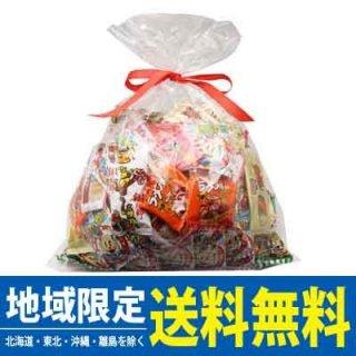 プレゼント ギフト 菓道 太郎シリーズ 10種 計85個入 わいわいラッピングセット (送料無料) (omtma0630)