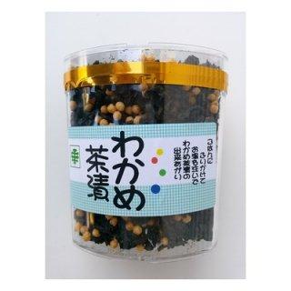 森田製菓 お茶漬わかめ 30g 20コ入り (4903709005689)