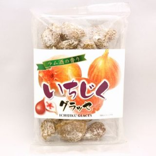 森田 ラム酒の香り、いちじくグラッセ 230g (常温) (4990855070203)